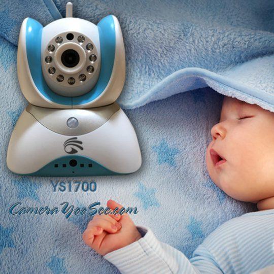 Camera IP wifi YooSee 360 chính hãng